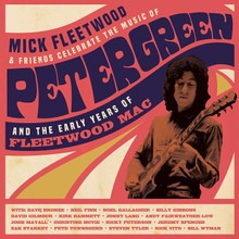 Mick Fleetwood and Friends - Celebrate the Music of Peter Green and the Early Years of Fleetwood Mac (4 VINYL SET)
