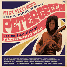 Mick Fleetwood and Friends - Celebrate the Music of Peter Green and the Early Years of Fleetwood Mac (4LP/2CD/Blu-ray BOXSET)