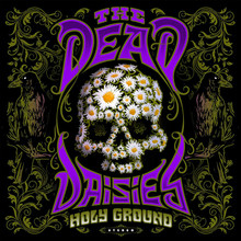 The Dead Daisies - Holy Ground (CD)