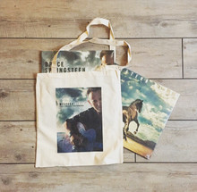 Bruce Springsteen  - Western stars Film Promotional tote Bag