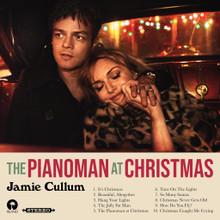 Jamie Cullum - The Pianoman At Christmas (CD)