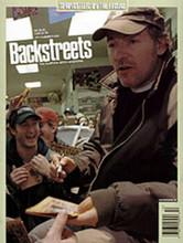 Bruce Springsteen - Backstreets 71 Summer 2001 (MAGAZINE)