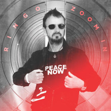 Ringo Starr - Zoom In (CD EP)