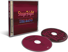 The Band - Stage Fright, 50th Anniversary (2CD)