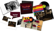 The Band - Stage Fright, 50th Anniversary (SUPER DELUXE BOXSET)