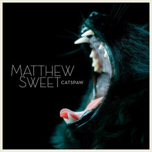 Matthew Sweet - Catspaw (ORANGE VINYL LP)