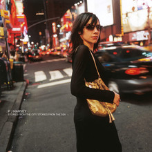 PJ Harvey - Stories From The City, Stories From The Sea (VINYL LP)