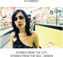 PJ Harvey - Stories From The City, Stories From The Sea - Demos (VINYL LP)