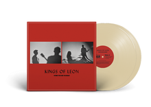 Kings Of Leon - When You See Yourself (CREAM VINYL 2LP)