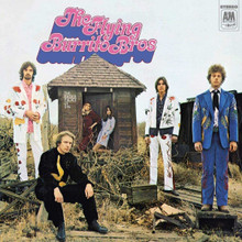 Flying Burrito Brothers - Gilded Palace Of Sin (VINYL LP)