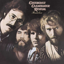 Creedence Clearwater Revival - Pendulum Half Speed Master (VINYL LP)