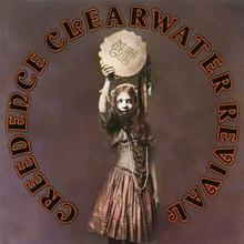 Creedence Clearwater Revival - Mardi Gras Half Speed Master (VINYL LP)