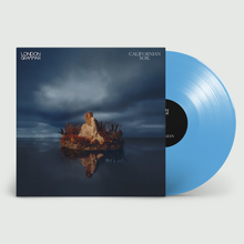 London Grammar - Californian Soil (BLUE VINYL LP)