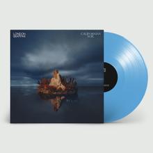London Grammar - Californian Soil (BLUE VINYL LP)