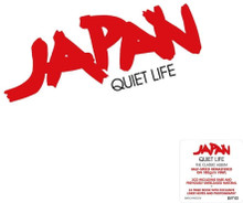 Japan - Quiet Life 2021 Remaster Deluxe Edition (VINYL LP, 3CD)