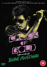 Crock of Gold, A Few Rounds with shane MacGowan (DVD)