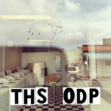 "The Hold Steady - Open Door Policy (12"" VINYL LP)"