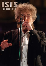 Bob Dylan - ISIS Issue #211
