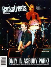 Bruce Springsteen - Backstreets 73 Winter 2001/02 (MAGAZINE)