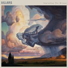 The Killers - Imploding the Mirage (NEW VINYL LP)