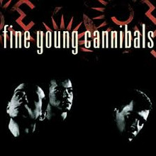 Fine Young Cannibals - Fine Young Cannibals (RED  VINYL LP)