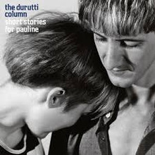 The Durutti Column - Short Stories for Pauline (BLUE VINYL LP)