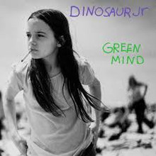 Dinosaur Jr - Green Mind (GREEN VINYL LP)