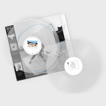 Ben Howard  - Collections From The Whiteout (CLEAR VINYL 2LP)