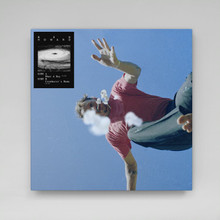 """Ben Howard  - What A Day, Crowhurst's Meme (7"""" VINYL SINGLE) Limited Edition"""