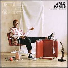 Arlo Parks - Collapsed In Sunbeams (CD)