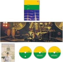 Pet Shop Boys - Live In Rio 1994 (2CD,DVD)
