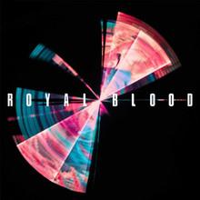 Royal Blood - Typhoons (BLACK VINYL LP)