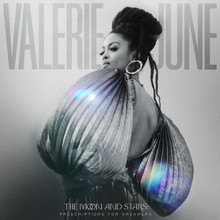 Valerie June - The Moon and Stars, Prescriptions for Dreamers (CD)