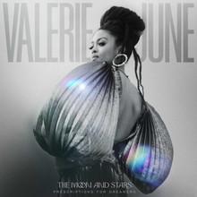Valerie June - The Moon and Stars, Prescriptions for Dreamers (WHITE VINYL LP)