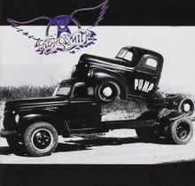 """Aerosmith - Pump (12"""" VINYL LP)"""
