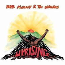 "Bob Marley And The Wailers - Uprising (12"" VINYL LP)"