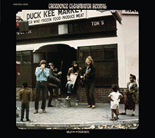 """Creedence Clearwater Revival - Willy And The Poor Boys (12"""" VINYL LP)"""