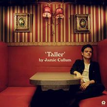 """Jamie Cullum - Taller (12"""" VINYL LP)"""
