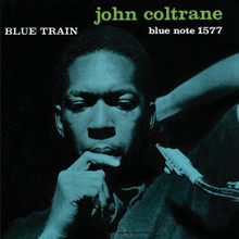 "John Coltrane - Blue Train (12"" VINYL LP)"