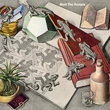 "Mott The Hoople - Mott The Hoople (12"" VINYL LP)"