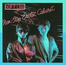 "Soft Cell - Non-Stop Erotic Cabaret (12"" VINYL LP)"