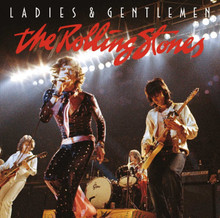 The Rolling Stones - Ladies & Gentlemen  (CD)