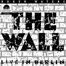 Roger Waters - The Wall Live in Berlin (2 VINYL LP) RECORD STORE DAY 2020 RSD