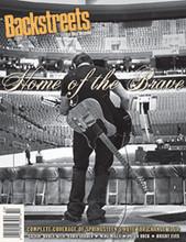 Bruce Springsteen - Backstreets 81 Winter 2005 (MAGAZINE)