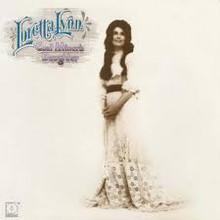 Loretta Lynn - Coal Miner's Daughter (VINYL LP)