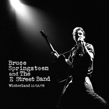 Bruce Springsteen & The E Street Band - Winterland 12/16/1978 (3CD)