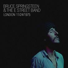 Bruce Springsteen & The E Street Band - Hammersmith, London 1975 (2CD)