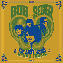 Bob Seger & The Last Heard - Heavy Music: The Complete Cameo Recordings (CD)