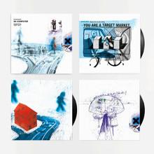 """Radiohead - OK Computer (3 x 12"""" VINYL LP)"""