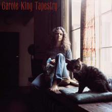 "Carole King - Tapestry (12"" VINYL LP)"